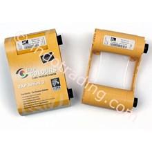 Ribbon Color Ymcko 200 Image For Printer Zebra Zxp3