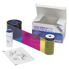 Tinta printer or Ribbon Datacard YMCKT 500 Image Full Color