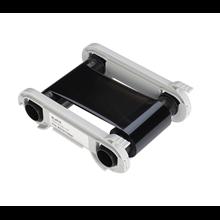 Tinta Printer or Ribbon Black Evolis Zenius and Primacy 1000 Image