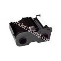 Standard Black Cartridge W/ Cleaning Roller 1000 Gambar  # P/ N : 45102 1