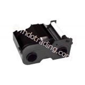 Premium Black ( K) Cartridge W/ Cleaning Roller  1000 Image # P/ N : 45101