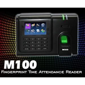 Akses Kontrol Sidik Jari Innovation M100
