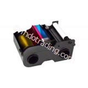 Ymcko Cartridge W/ Cleanig Roller 250 Image For C30e # P/ N : 44200