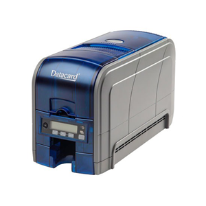 Printer Datacard CD168 Single Side Card Printer
