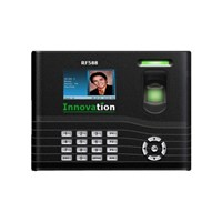 Akses Kontrol Sidik Jari Innovation RF 588 1