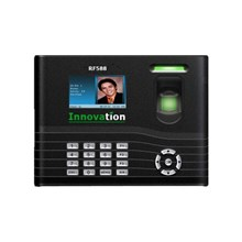 Akses Kontrol Sidik Jari Innovation RF 588