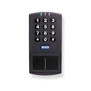 Pembaca Kartu Akses Kontrol HID-4045 EntryProx