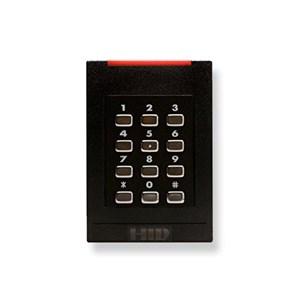 Pembaca Kartu Akses Kontrol HID-RK40 Keypad Reader 6130