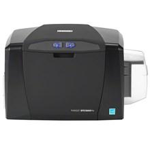 Printer ID Card Fargo DTC 1000 ME Monochrome