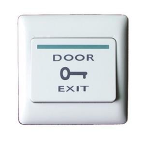 Kunci Pintu Digital Exit Push Button