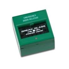 Kunci Pintu Digital Emergency Break Glass