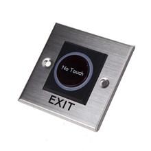Kunci Pintu Digital Touchless Exit Button