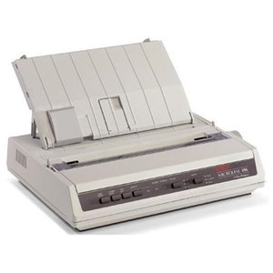 Printer Dot Matrix Oki MICROLINE 184 Turbo Plus