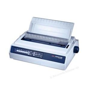 Printer Dot Matrix OKI MICROLINE 3410
