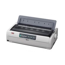 Printer Dot Matrix Oki MICROLINE 5791