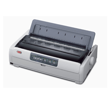 Printer Dot Matrix Oki Microline 5721