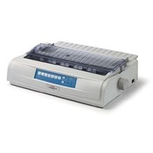 Printer Dot Matrix Oki Microline 791