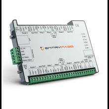 Sistem Akses Kontrol Entrypass S3150