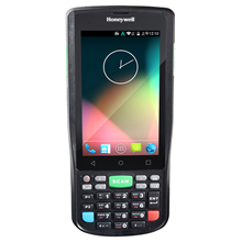 Barcode Verifier Honeywell ScanPal EDA50K Android