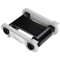 Tinta Printer or Ribbon Evolis Black PN: RCTP00308