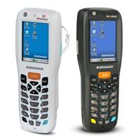 Barcode Scanner Mobile Datalogic Memor X3 Murah 5