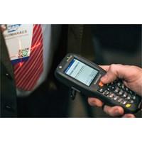 Jual Barcode Scanner Mobile Datalogic Memor X3 2