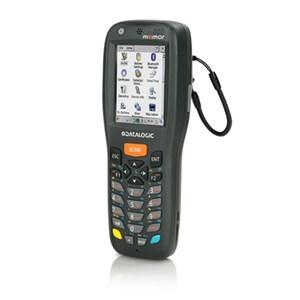 Barcode Scanner Mobile Datalogic Memor X3