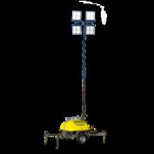 Lampu Sorot LED Ecolite T Youngman