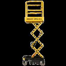 Aluminium Scaffolding Boss X-Series