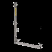 Aluminium Scaffolding Handrail Systems