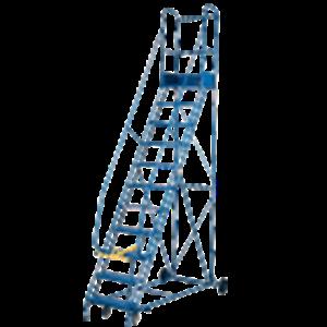 Dari Aluminium Scaffolding Mobile Safety Steps 0