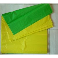 Beli Kantong Plastik Sampah Berbagai Jenis Warna  4