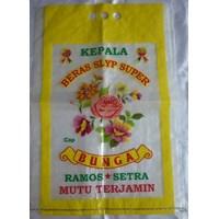 Distributor Karung Plastik Laminasi Merk Cendrawasih  3