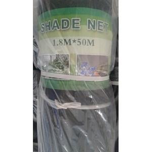 Produk Plastik Pertanian Paranet Nylon 75 Best Quality