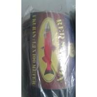 Jaring Ikan Super Murah Cap Salmon List Kuning  1