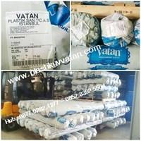 Distributor Produk Plastik Pertanian Plastik Uv Vatan Hidroponik  3