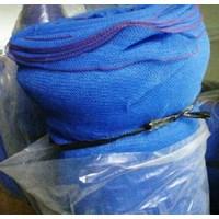 Jual Produk Plastik Pertanian Jaring Polynet Blue  2