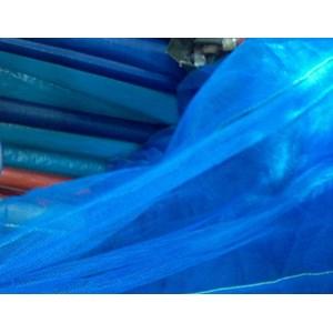 Produk Plastik Pertanian Jaring Polynet Blue