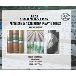 Produk Plastik Pertanian Mulsa Murah Di Jakarta