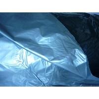 Distributor Produk Plastik Pertanian Mulsa Hitam Perak  3