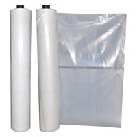 Distributor Tanaman Hidroponik Plastik Uv Grenhouse  3