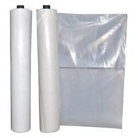 Distributor Produk Plastik Pertanian Plastik Uv 6 Persen & 14 Persen  3