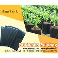 Jual Produk Plastik Pertanian Plastik Polybag Custom Di Lim Corporation
