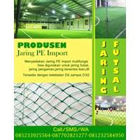 Plastik Jaring Pe Futsal  1