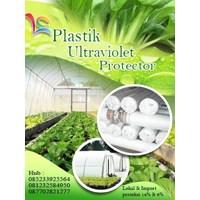 Produk Plastik Pertanian Plastik Uv 14% Tanaman Sayur  1