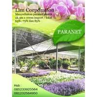 Plastik Paranet Jaring Peneduh Bunga  1
