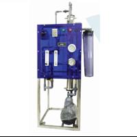 Mesin Reverse Osmosis 4000GPD