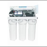 Mesin Reverse Osmosis Undersink 500GPD