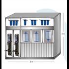 Paket Depo Isi Ulang Air Minum (Mineral Dan RO) 1