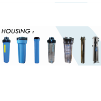 Housing Filter 1